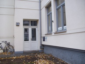 Aktivtreffpunkt Eimsbüttel
